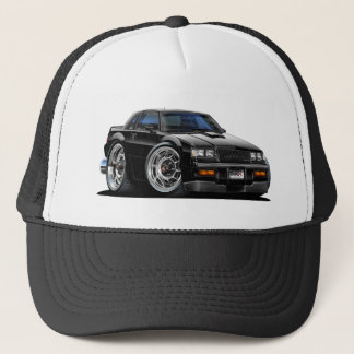 Buick Grand National Trucker Hat