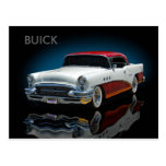 Buick Post Card