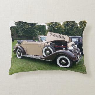 Buick Series 40 Convertible Decorative Cushion