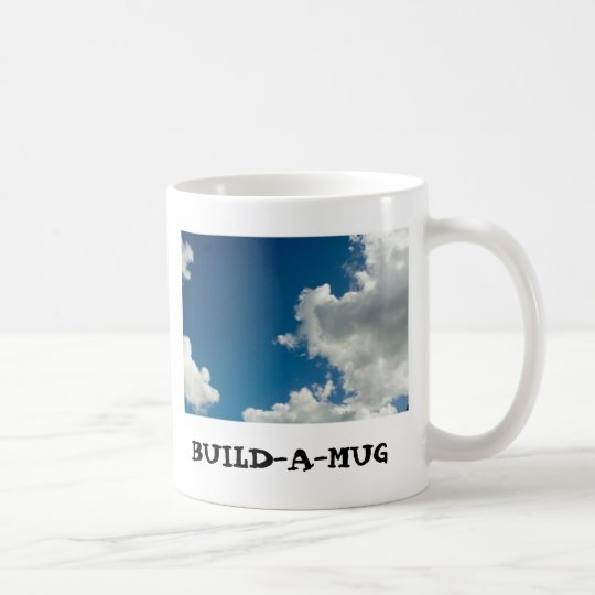 Build a Mug Customised Photo Mugs or tea