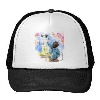 build a new model.jpg cap