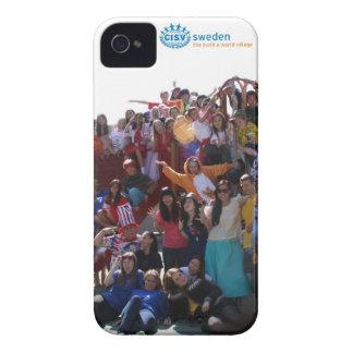 Build a World - Case-Mate iPhone 4 Case