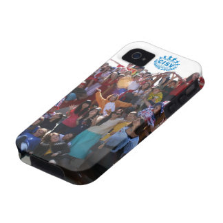Build a World - iPhone 4/4s Vibe Case Case-Mate iPhone 4 Covers