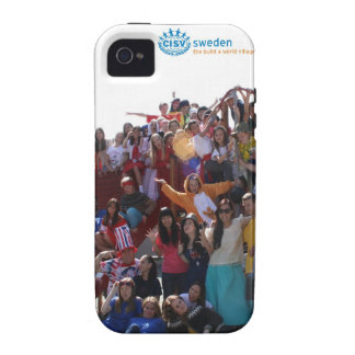 Build a World - iPhone 4/4S Vibe Case iPhone 4 Cover