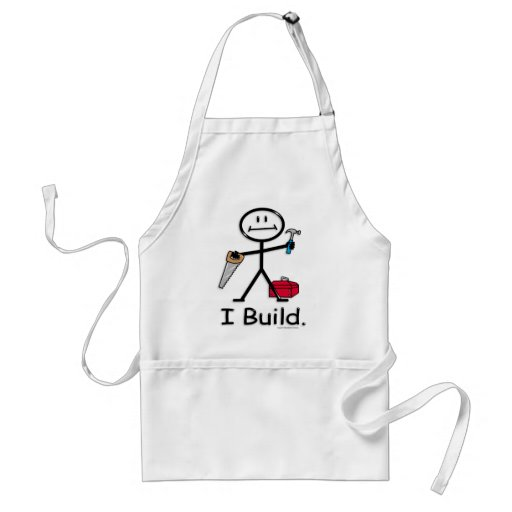 Build Aprons