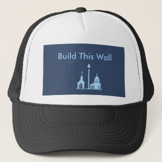 Build This Wall Hat