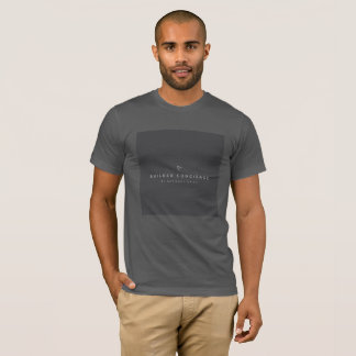 Builder Concierge T-Shirt