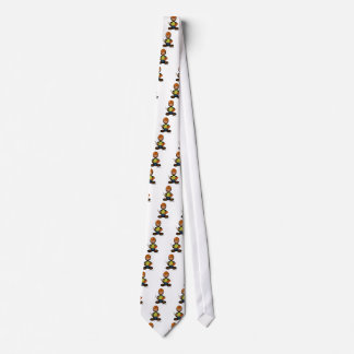 Builder (plain) tie