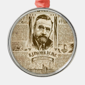 builders of america christmas ornament