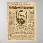 Builders of America poster