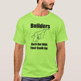Builders T-Shirt