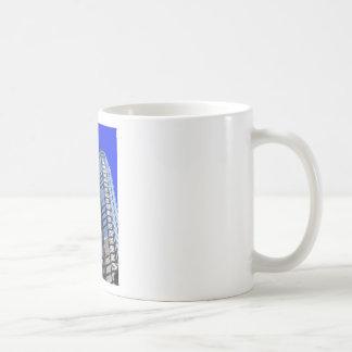 Building- 15 coffee mug