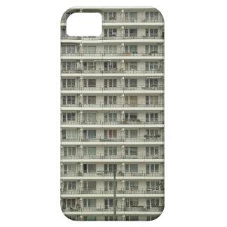 Building 2 iPhone 5 case