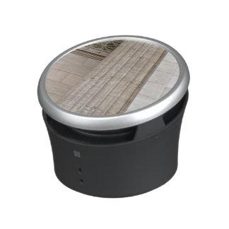 building architecture bluetooth speaker