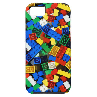 "Building Blocks Construction Bricks ""Construction Case For The iPhone 5"