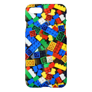 "Building Blocks Construction Bricks ""Construction iPhone 8/7 Case"