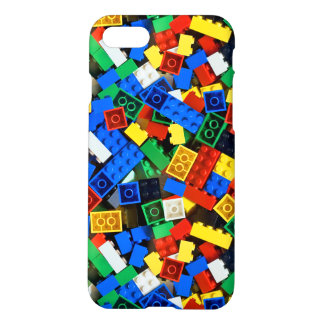 "Building Blocks Construction Bricks ""Construction iPhone 8/7 Case"