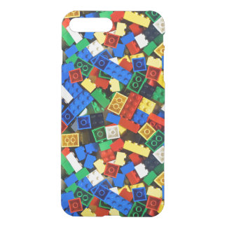 "Building Blocks Construction Bricks ""Construction iPhone 8 Plus/7 Plus Case"