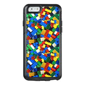 "Building Blocks Construction Bricks ""Construction OtterBox iPhone 6/6s Case"