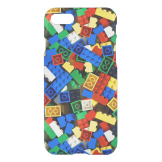 Building Blocks Construction Bricks iPhone 8/7 Case
