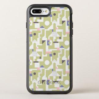 Building Blocks OtterBox Symmetry iPhone 7 Plus Case