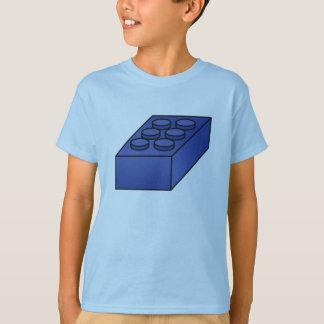 Building Blocks - Vector Illustration T Shirts