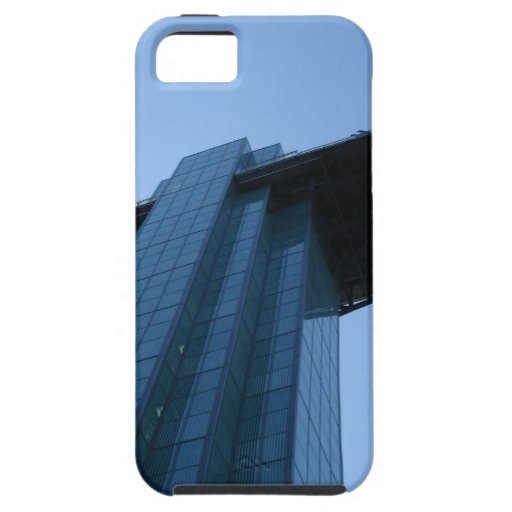 Building iPhone 5/5S Covers