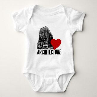 Building I Love Architecture Shirt
