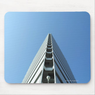 Building in Japan Mouse Pad