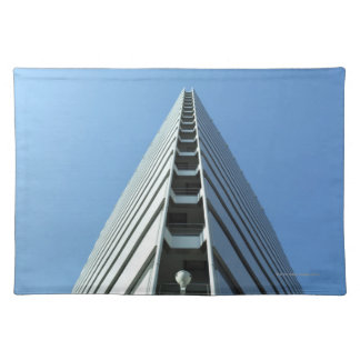 Building in Japan Placemat