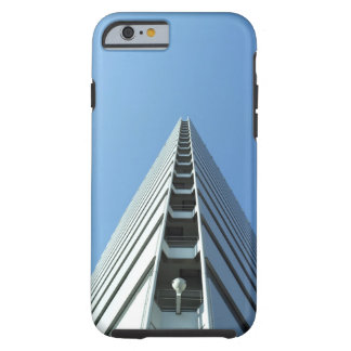 Building in Japan Tough iPhone 6 Case