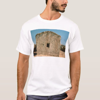 Building in Old Jericho T-Shirt