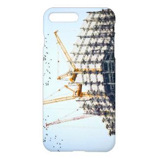 building iPhone 7 plus case