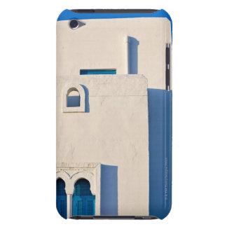 Building, Kairouan, Tunisia, Africa iPod Case-Mate Case