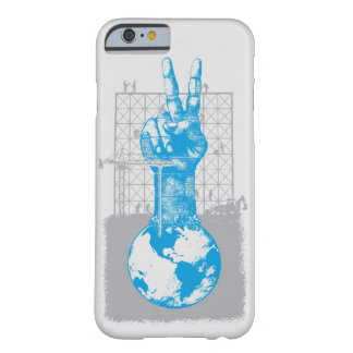 Building Peace Barely There iPhone 6 Case