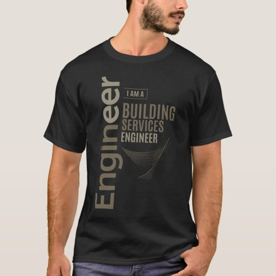 Building Services Engineer T-Shirt