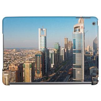 Buildings Along Sheikh Zayed Road, Dubai