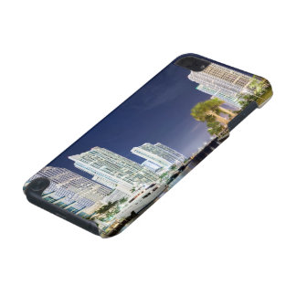 Buildings along the Miami River Riverwalk iPod Touch 5G Cover
