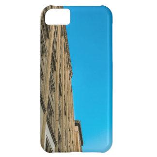 buildings iPhone 5C case