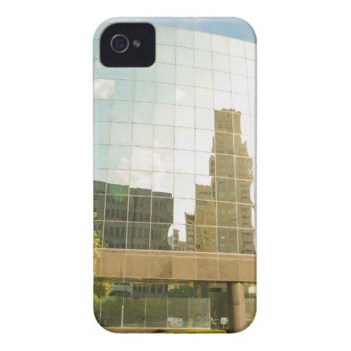 buildings Case-Mate iPhone 4 cases