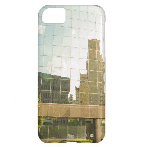 buildings iPhone 5C covers