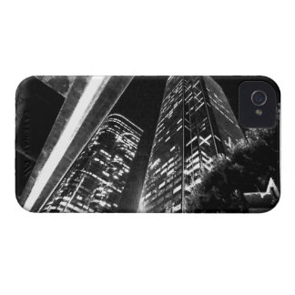 Buildings Blackberry Bold Cover