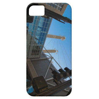 buildings iPhone 5 covers