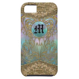 Buissonet Margo Vintage iPhone 5 Case
