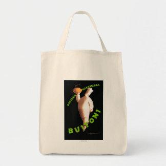 Buitoni Pasta Promotional Poster Tote Bag