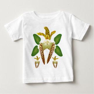 Bulboaphyllum Lasiochilum T Shirts