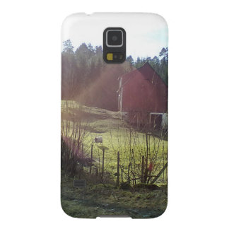 Bulding and sheep stor case for galaxy s5