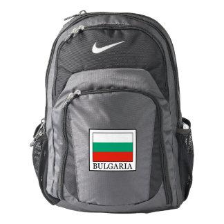 Bulgaria Backpack