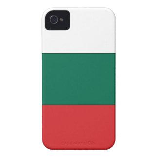 Bulgaria iPhone 4 Case-Mate Case