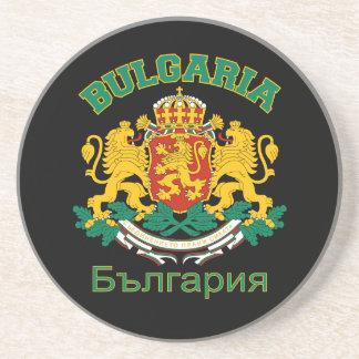 BULGARIA coaster